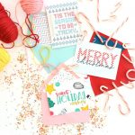 Free Printable Holiday Cards With Canon   Damask Love   Free Printable Holiday Cards
