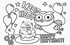 Free Printable Humorous Birthday Cards