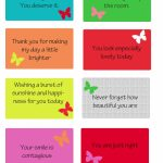 Free Printable Kindness Cards | Random Love | Kindness Activities | Free Printable Kindness Cards