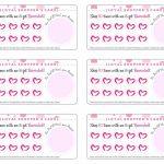 Free Printable Loyalty Card Template | Free Printables | Free Printable Loyalty Card Template
