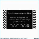 Free Printable Loyalty Card Template   Under.bergdorfbib.co | Free Printable Loyalty Card Template