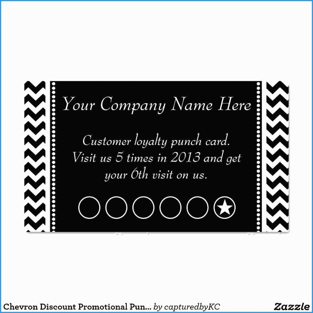 Free Printable Loyalty Card Template - Under.bergdorfbib.co | Free Printable Loyalty Card Template