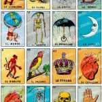 Free Printable Mexican Loteria Cards   Printable Cards | Loteria Printable Cards Free