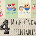 Free Printable Mother's Day Cards (Pdf) | Cisdem | Free Printable Mothers Day Cards To My Wife
