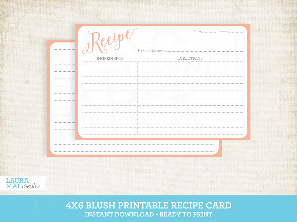 Free Printable Photo Cards 4X6 | Free Printables | Free Printable Photo Cards 4X6