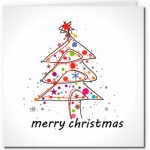 Free Printable Photo Christmas Cards   Kleo.bergdorfbib.co | Free Printable Photo Christmas Cards