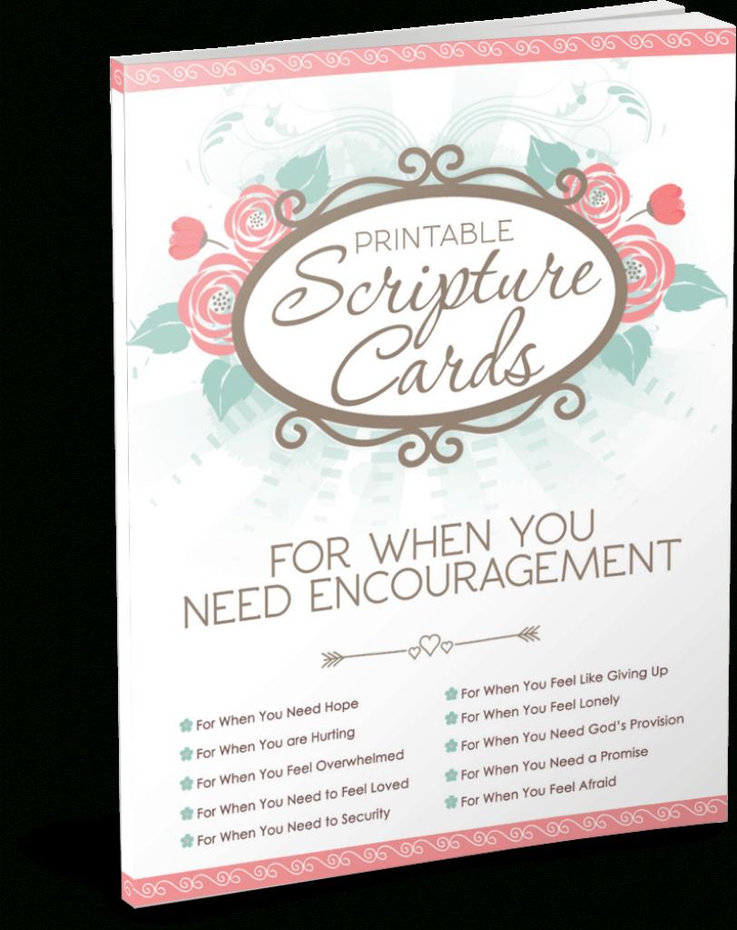 Free Printable Scripture Cards | Free Printable Scripture Cards