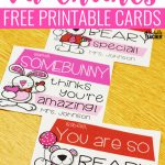 Free Printable Teacher Valentine Cards | Firstgradefaculty | Printable Valentine Cards For Teachers