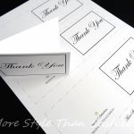 Free Printable Thank You Card | Printable Thank You Cards Pdf