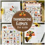 Free Printable Thanksgiving Bingo Game – Fun Squared | Turkey Bingo Cards Printable
