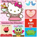 Free Printable Valentines Day Card Roundup   Sweet Deals 4 Moms | Free Printable Valentines Day Cards For Mom And Dad