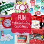 Free Printable Valentine's Day Cards   Ftm | Make Your Own Printable Valentines Card