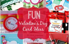 Free Printable Valentine's Day Cards – Ftm | Valentine's Day Card Ideas Printables