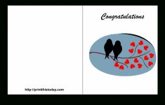 Free Printable Congratulations Baby Cards
