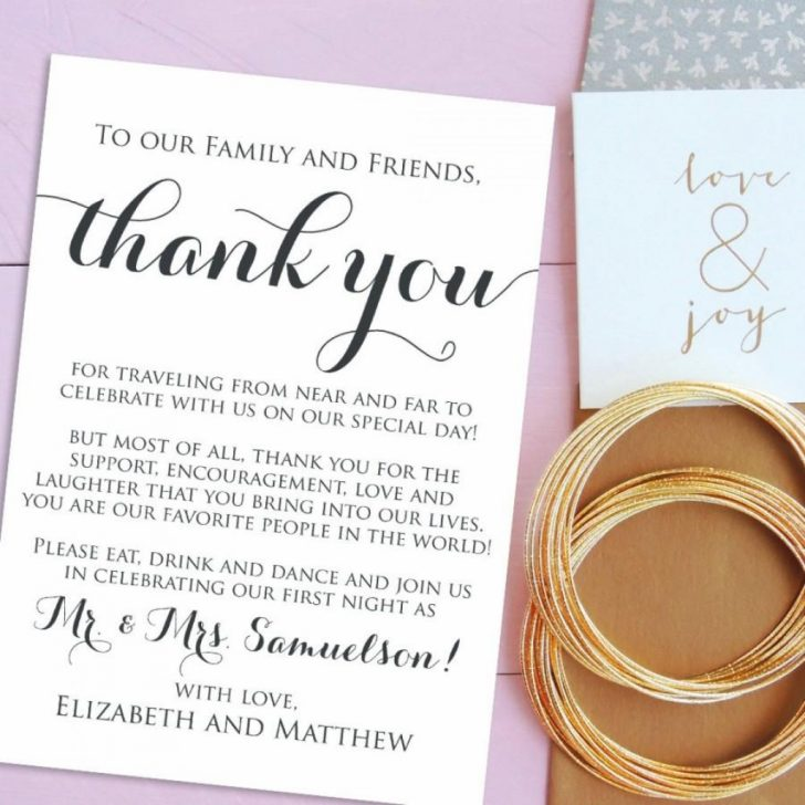 Free Printable Welcome Cards