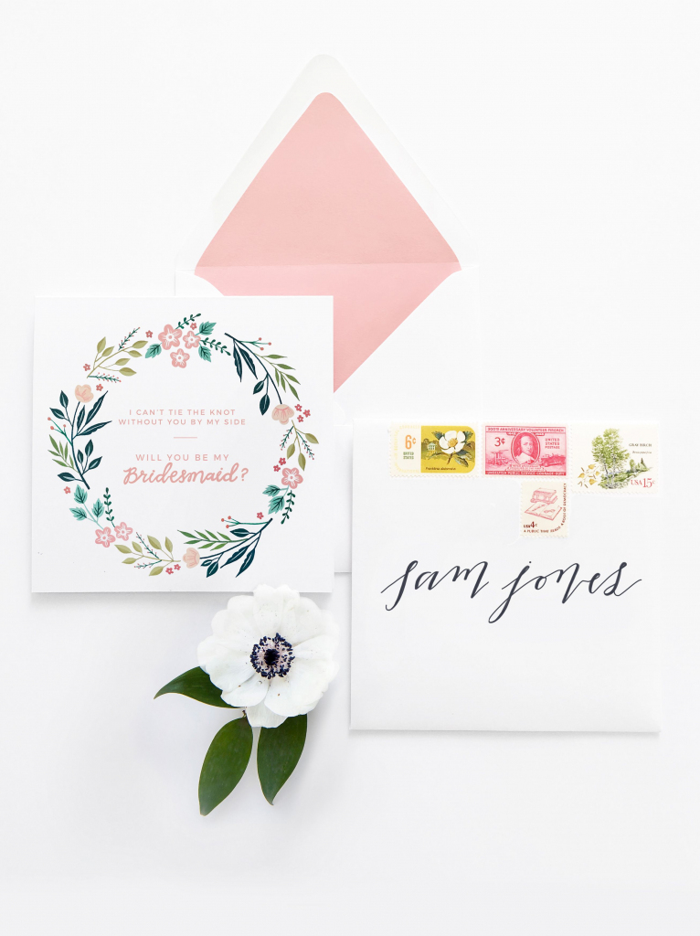 Free Printable Will You Be My Bridesmaid Cards | Free Printable Download | Free Printable Will You Be My Bridesmaid Cards