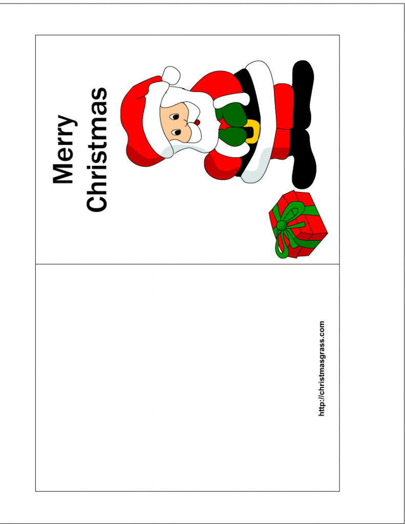 Free Printable Xmas Cards Online Christmas | Best Free Coloring | Printable Xmas Cards Online