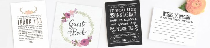 Free Printable Enclosure Cards