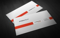 Free Online Business Card Templates Printable