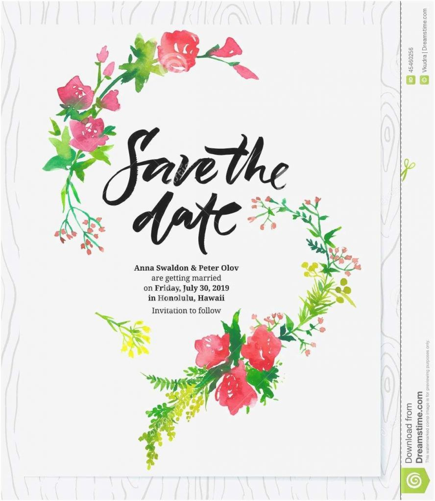 Free Save The Date Birthday Templates - Kleo.bergdorfbib.co | Printable Save The Date Birthday Cards