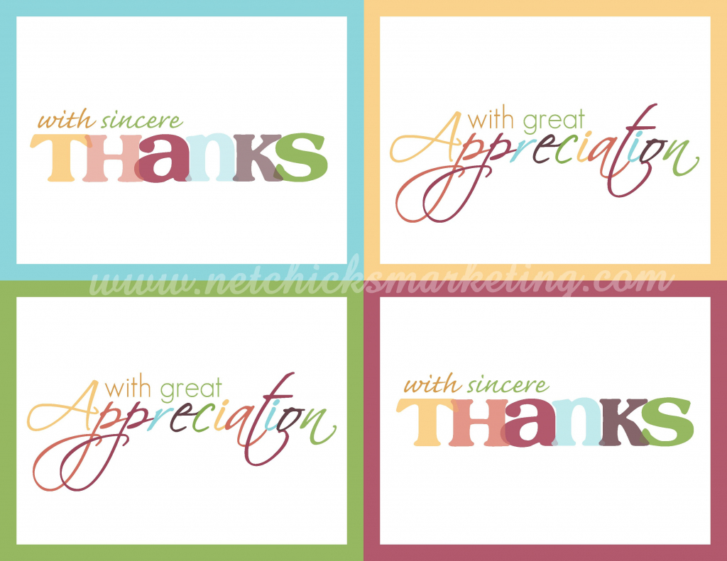 Free Thank You Cards #printable | Digi Freebies | Printable Thank | Printable Thank You Cards