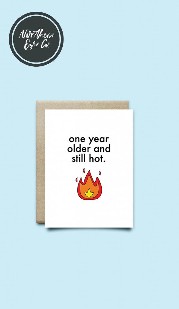 Funny Birthday Card, Card For Husband, Card For Boyfriend, Card For | Printable Birthday Cards For Fiance