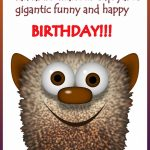Funny Printable Birthday Cards | B Day | Pinterest | Funny Printable | Funny Printable Birthday Cards
