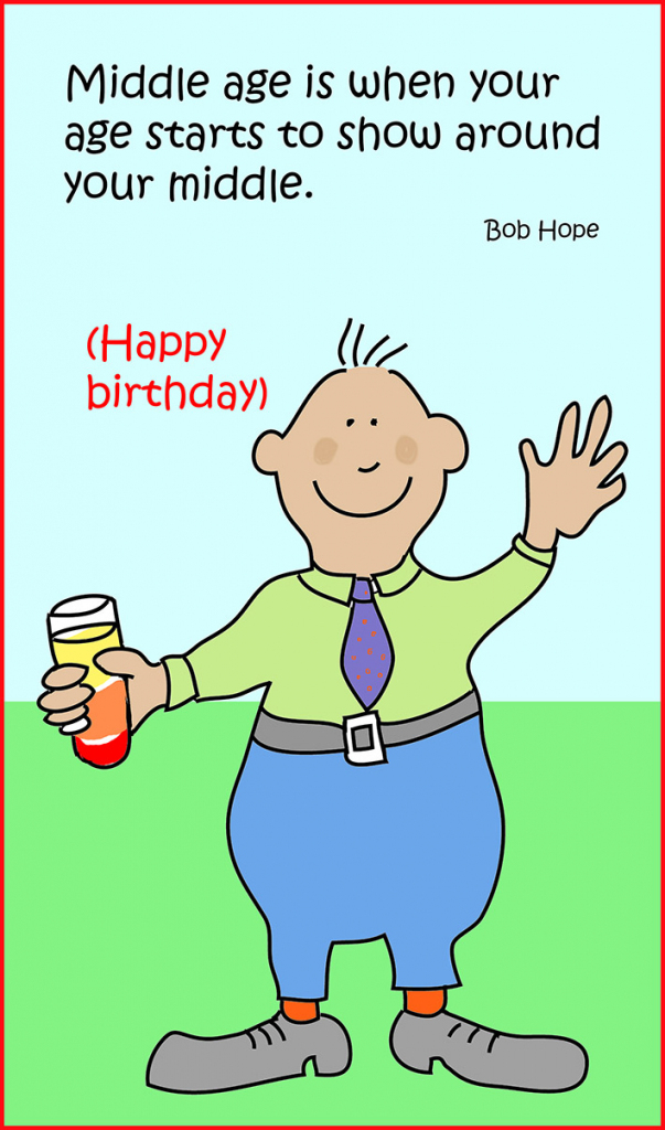 Funny Printable Birthday Cards | Free Funny Printable Cards