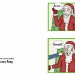 Funny Printable Christmas Cards – Fun For Christmas & Halloween | Funny Printable Christmas Cards
