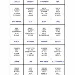 Game Cards: Esl Taboo Game Cards Printable | Esl Taboo Cards Printable