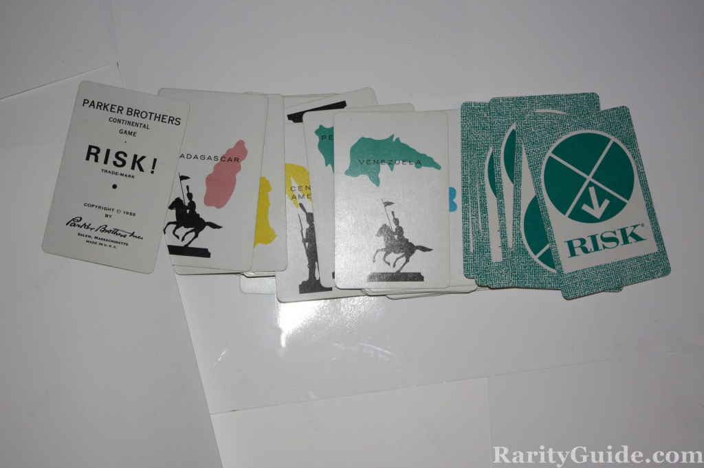 Game Cards: Risk Game Cards   Risk Territory Cards Printable
