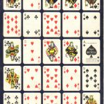 Games To Print For Free | 5 Best Images Of Printable Pokeno Game | Printable Jumbo Playing Cards