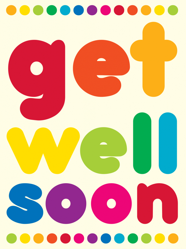 Get Well Soon Cards Printable - Printable Cards | Get Well Soon Card Printable