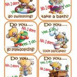 Go Fish Present Simple Worksheet   Free Esl Printable Worksheets | Printable Go Fish Cards