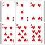 Good Looking Print Out Playing Cards Free Download Clip Art On | Free Printable Pokeno Game Cards
