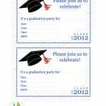Graduation Cards Printable   Under.bergdorfbib.co | Printable Preschool Graduation Card