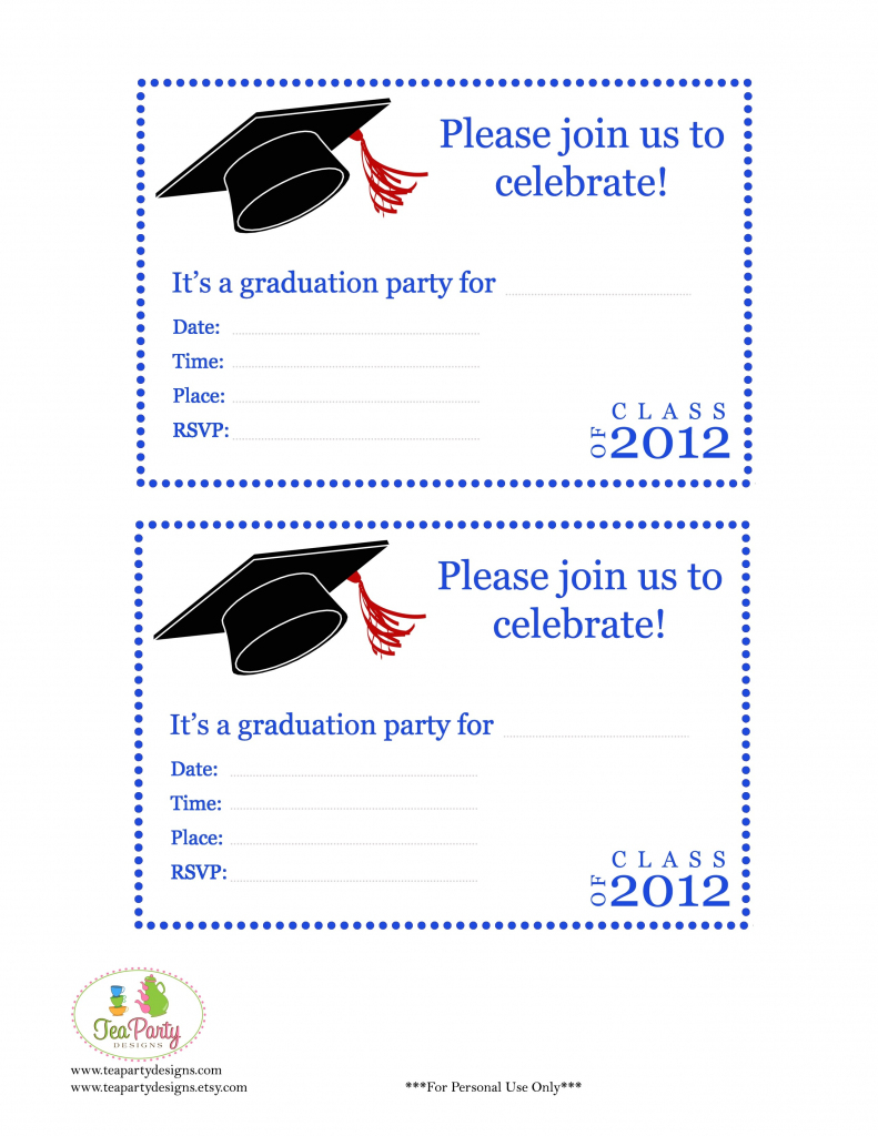 Graduation Cards Printable - Under.bergdorfbib.co | Printable Preschool Graduation Card