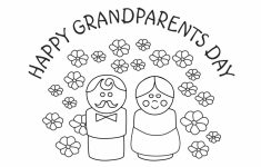 Grandparents Day Cards Printable – Kleo.bergdorfbib.co | Grandparents Day Cards Printable Free