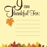 Gratitude This Thanksgiving | American Greetings Blog | Happy Thanksgiving Cards Free Printable
