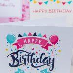 Greeting Card Printing   Greeting Cards Online   Card Printing | Design Your Own Birthday Card Printable