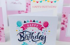 Free Printable Special Occasion Cards