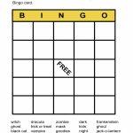 Halloween Bingo Cards: Printable Bingo Games For Class   All Esl | Esl Bingo Cards Printable