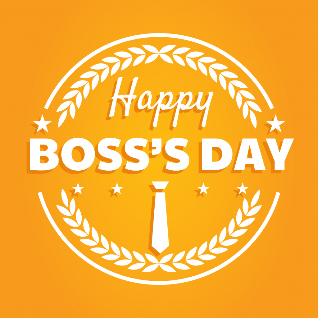 Happy Boss Day Wishes Greeting Cards, Free Ecards & Gift Cards | Boss Day Cards Free Printable