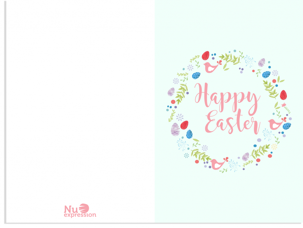 Happy Easter Cards Printable (94+ Images In Collection) Page 3 | Happy Easter Cards Printable