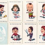 Happy Families   The World Of Playing Cards | Happy Families Card Game Printable
