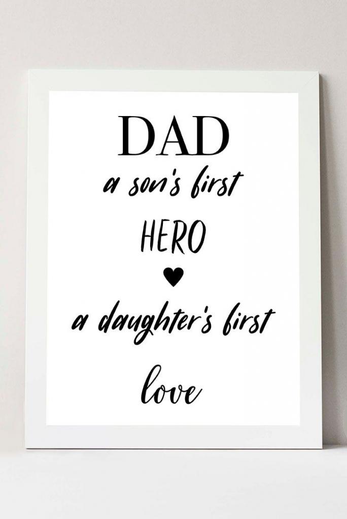 Happy Fathers Day Printable, Printable Fathers Day Cards, Gifts For | Printable Fathers Day Cards For Husband
