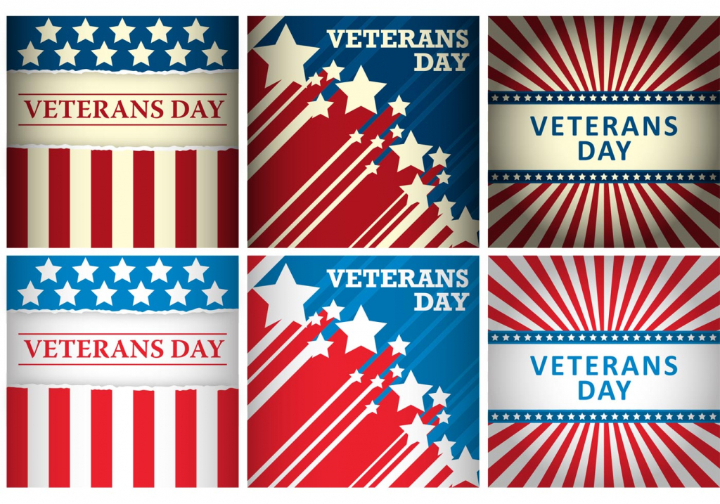 Happy Veterans Day Cards 2018, Thank You Greeting Ecards Free For | Veterans Day Free Printable Cards