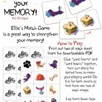 Hard To Be Good   Memory Card Game  Hard To Be Good   Memory Card Game | Printable Card Games Pdf