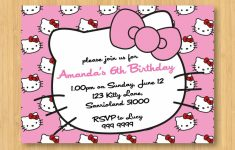 Hello Kitty Christmas Cards Free Printables