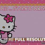 Hello Kitty Cards Free   Canas.bergdorfbib.co | Hello Kitty Christmas Card Printable